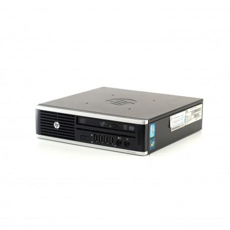 HP Compaq 8200 slim i5