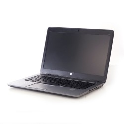 HP Elitebook 820 - 12pollici - core i5 - 4Gb - windows10pro