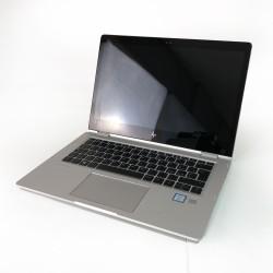 "HP Elitebook X360 - Core i5 - 13"" Touch - Tablet - Windows 10 prof - 4G"
