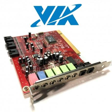 Scheda audio VIA VT1721