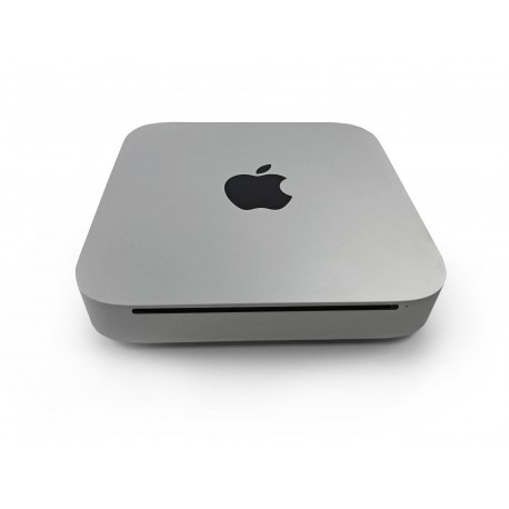 Apple MacMini Intel Core 2 24GHz - 4Gb Ram - 320Gb HDD - Osx El Capitan