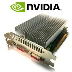 nVidia 8600GT 512mb