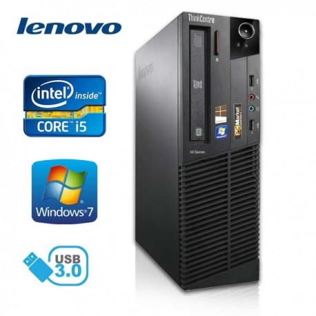 Lenovo Thinkcenter M Core-i5