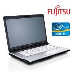 Notebook Fujitsu Lifebook 751