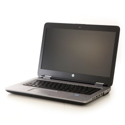 HP Probook 640 G2 core i5 6th