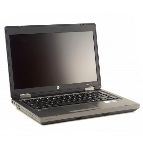 HP Probook 6460b Core-i5 2th