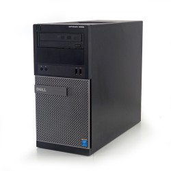 DELL Optiplex 3320 core i3