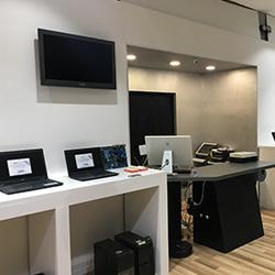 PCMarket laboratorio