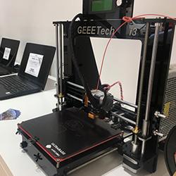 Stampante 3D Printing