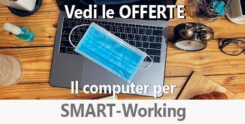 Computer per smart working